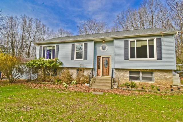 2417 Marquette Drive, Blakeslee, PA 18610 (#PM-86692) :: Jason Freeby Group at Keller Williams Real Estate