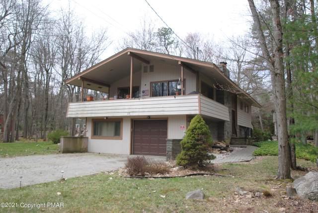 17 Red Oak Rd, Lake Harmony, PA 18624 (#PM-86724) :: Jason Freeby Group at Keller Williams Real Estate