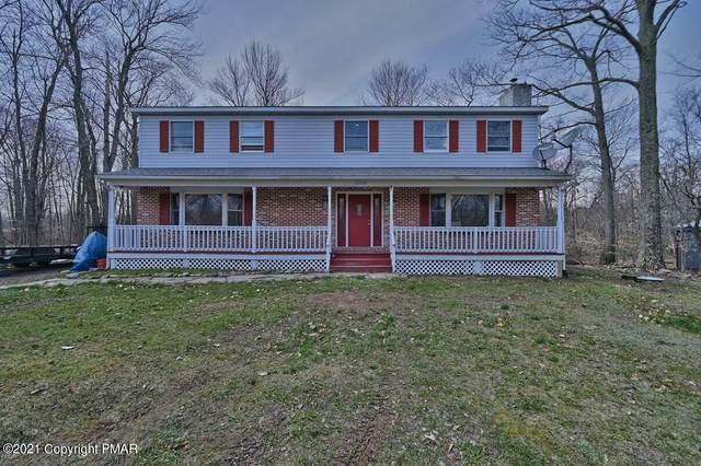 115 Evergreen, Thornhurst, PA 18424 (MLS #PM-86734) :: RE/MAX of the Poconos