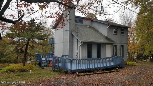 120 Lilac Ln, Blakeslee, PA 18610 (#PM-86763) :: Jason Freeby Group at Keller Williams Real Estate
