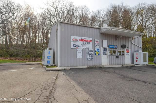 66 Wilbur St, Weatherly, PA 18255 (MLS #PM-86891) :: RE/MAX of the Poconos