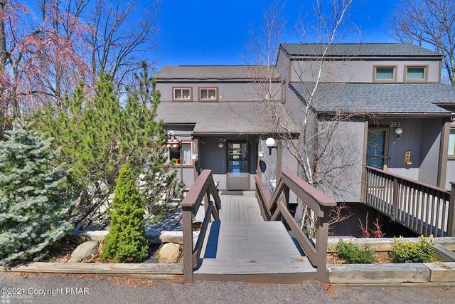 304 Cross Country Ln, Tannersville, PA 18372 (MLS #PM-86910) :: Smart Way America Realty