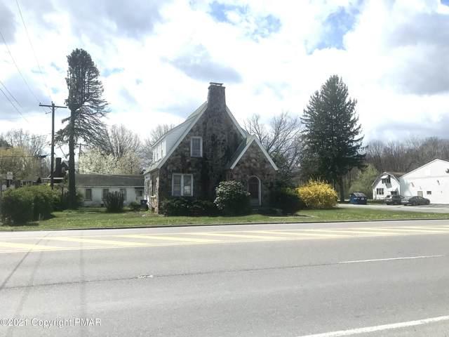 225 Claremont Ave, Tamaqua, PA 18252 (MLS #PM-86939) :: RE/MAX of the Poconos