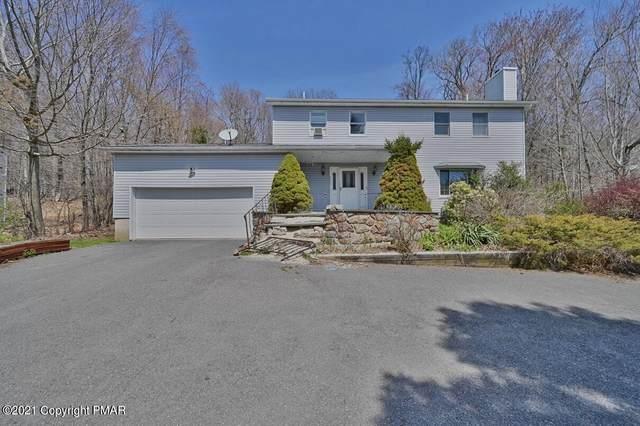 422 Glen Ridge Rd, Tobyhanna, PA 18466 (#PM-86971) :: Jason Freeby Group at Keller Williams Real Estate