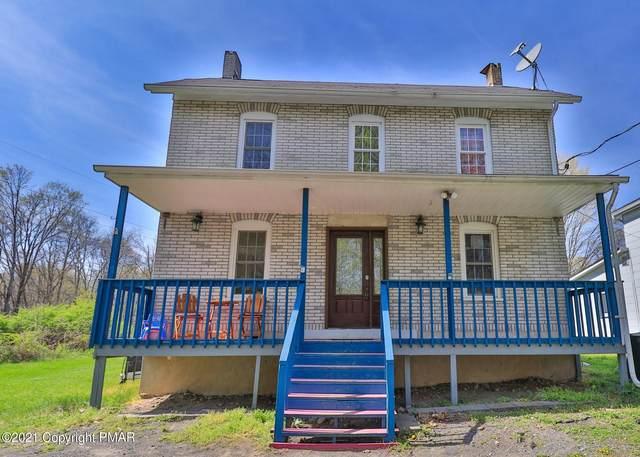 348 Monroe St, East Stroudsburg, PA 18301 (#PM-86977) :: Jason Freeby Group at Keller Williams Real Estate