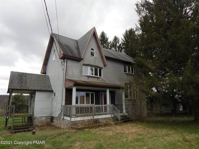 2240 Quakake Rd, Weatherly, PA 18255 (MLS #PM-86989) :: RE/MAX of the Poconos