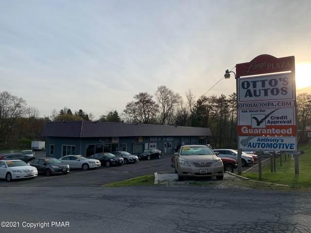 106 Camellia Rd., Brodheadsville, PA 18322 (MLS #PM-86993) :: RE/MAX of the Poconos