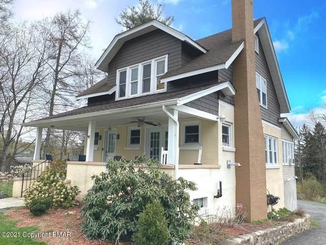55 Kinney Ave, Mount Pocono, PA 18344 (#PM-87013) :: Jason Freeby Group at Keller Williams Real Estate