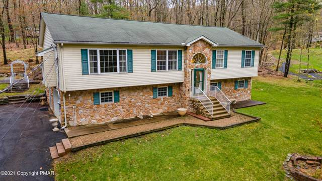 111 Palmetto Ct, Milford, PA 18337 (MLS #PM-87066) :: Kelly Realty Group