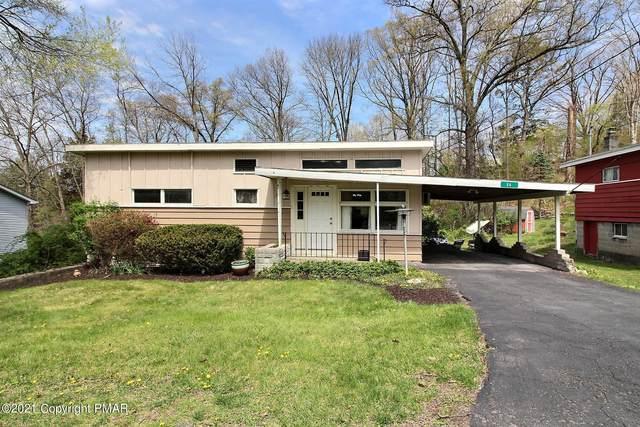 29 Grandview St, East Stroudsburg, PA 18301 (MLS #PM-87072) :: Kelly Realty Group