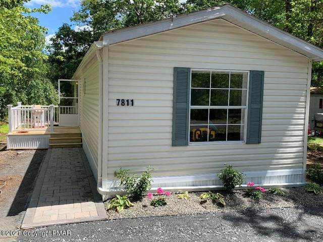 7811 Dougherty Dr, East Stroudsburg, PA 18302 (MLS #PM-87103) :: Kelly Realty Group