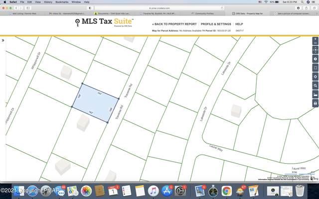Lot 141 Travers Road, Bushkill, PA 18324 (MLS #PM-87105) :: RE/MAX of the Poconos