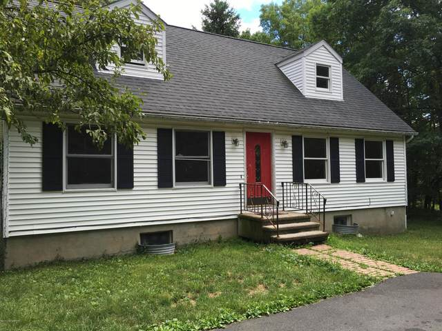 1120 N Rocky Mountain Dr, Effort, PA 18330 (MLS #PM-87107) :: RE/MAX of the Poconos