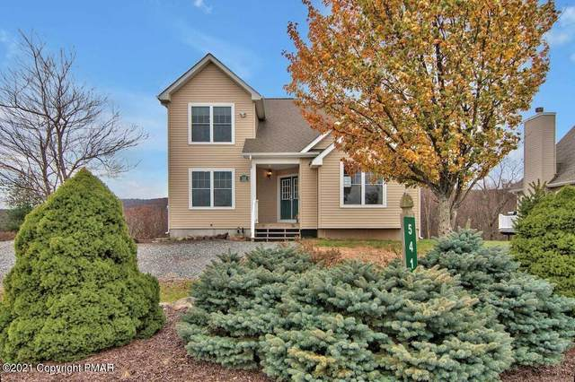 541 Upper Deer Valley Rd, Tannersville, PA 18372 (MLS #PM-87138) :: RE/MAX of the Poconos