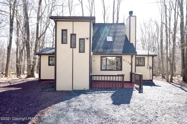 1284 Winding Way, Tobyhanna, PA 12864 (#PM-87194) :: Jason Freeby Group at Keller Williams Real Estate