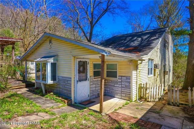 107 Royal Ln, Kunkletown, PA 18058 (#PM-87233) :: Jason Freeby Group at Keller Williams Real Estate