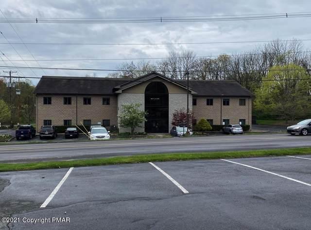 500 Vna Rd, East Stroudsburg, PA 18301 (MLS #PM-87239) :: RE/MAX of the Poconos