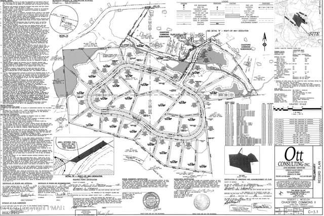 810 Dragon Head Way, Stroudsburg, PA 18360 (MLS #PM-87243) :: Kelly Realty Group