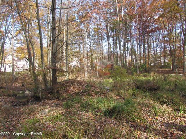 Lot 8 & 9 White Oak Dr, Tannersville, PA 18372 (MLS #PM-87253) :: Kelly Realty Group