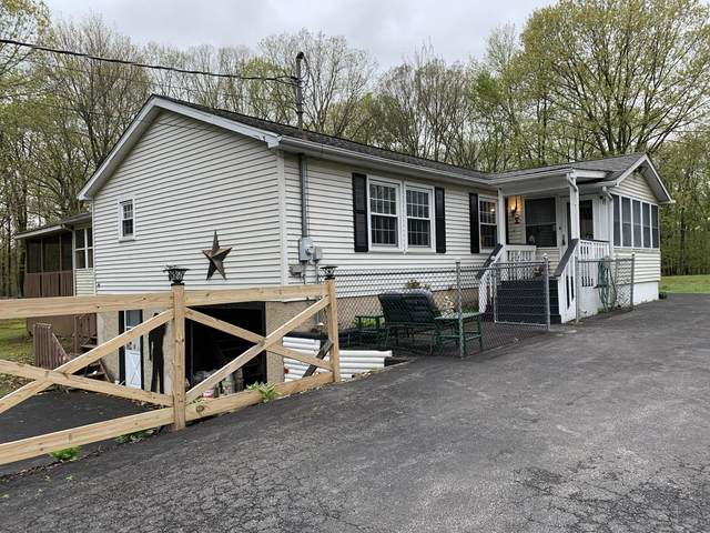157 Lesoine Dr, Henryville, PA 18332 (#PM-87256) :: Jason Freeby Group at Keller Williams Real Estate