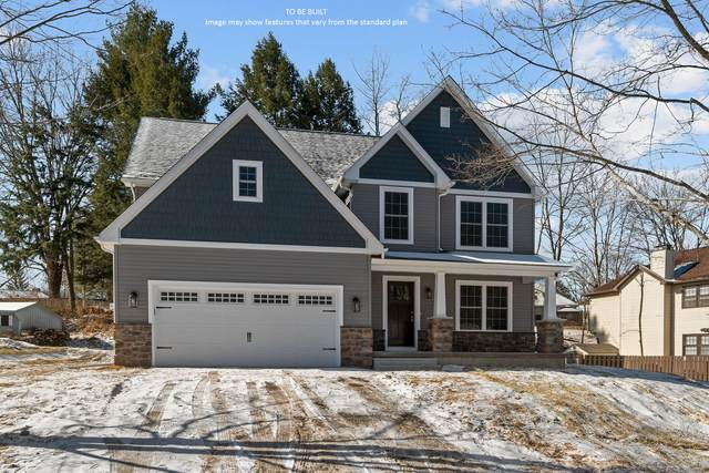 Greenview Ct #32, Kunkletown, PA 18058 (MLS #PM-87267) :: Kelly Realty Group