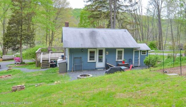 116 Fire House Ln, East Stroudsburg, PA 18301 (MLS #PM-87306) :: RE/MAX of the Poconos