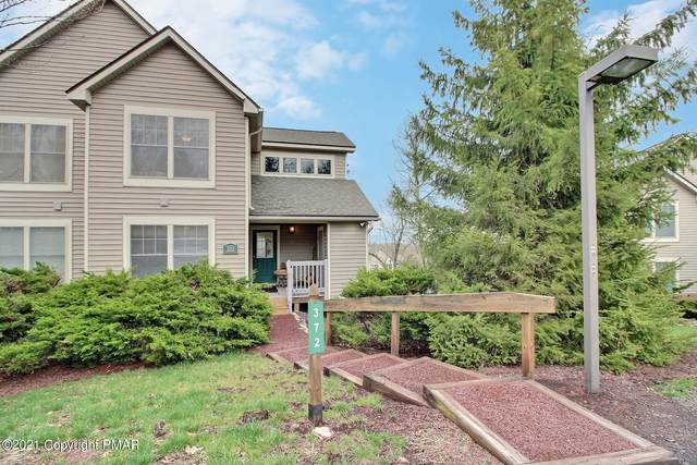 372 Linden Ct, Tannersville, PA 18372 (#PM-87330) :: Jason Freeby Group at Keller Williams Real Estate