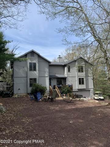 74 Split Rock Rd, Lake Harmony, PA 18624 (MLS #PM-87335) :: Kelly Realty Group