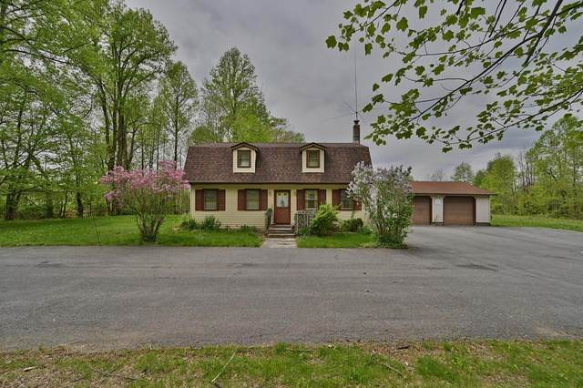 115 S Easton Belmont Pike, Saylorsburg, PA 18353 (MLS #PM-87346) :: Kelly Realty Group