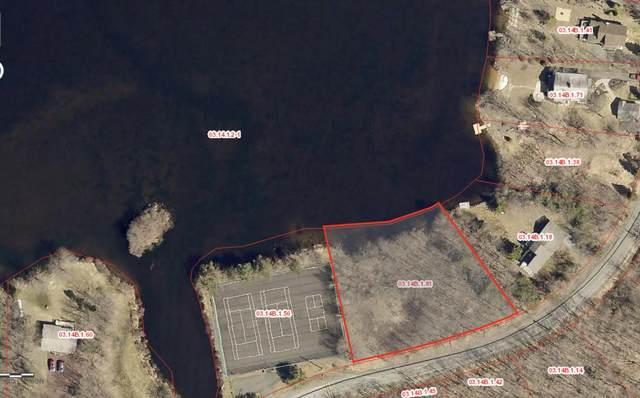 lot 300a Sylvan Ln, Pocono Summit, PA 18346 (#PM-87368) :: Jason Freeby Group at Keller Williams Real Estate