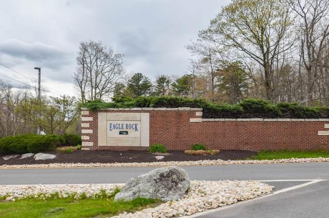 Huckleberry & Sweet Birch Lane, Hazle Township, PA 18202 (MLS #PM-87418) :: Smart Way America Realty