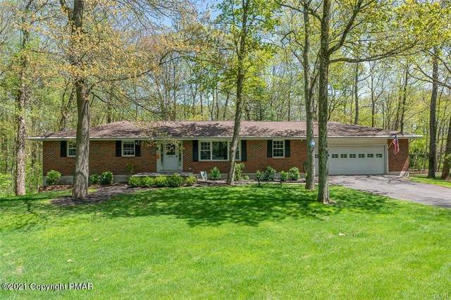 321 Maple Ter, Saylorsburg, PA 18353 (MLS #PM-87419) :: Kelly Realty Group