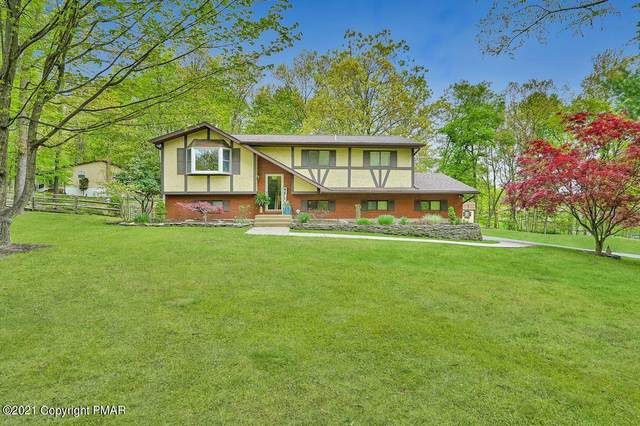 319 Whispering Hills Dr, East Stroudsburg, PA 18301 (MLS #PM-87455) :: RE/MAX of the Poconos