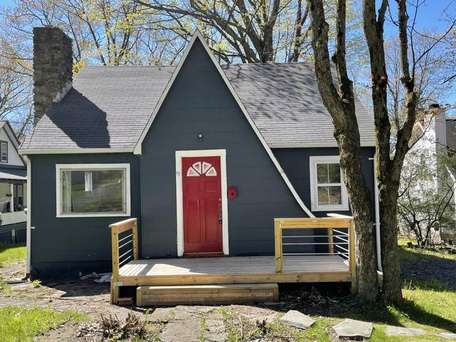 73 Fairview Ave, Mount Pocono, PA 18344 (MLS #PM-87473) :: Kelly Realty Group