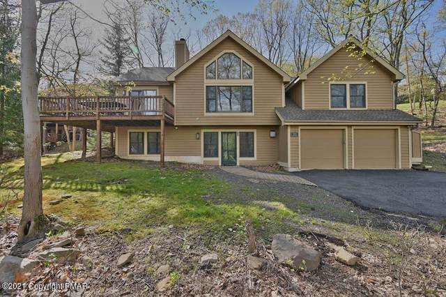 460 Spruce Dr, Tannersville, PA 18372 (MLS #PM-87478) :: Kelly Realty Group