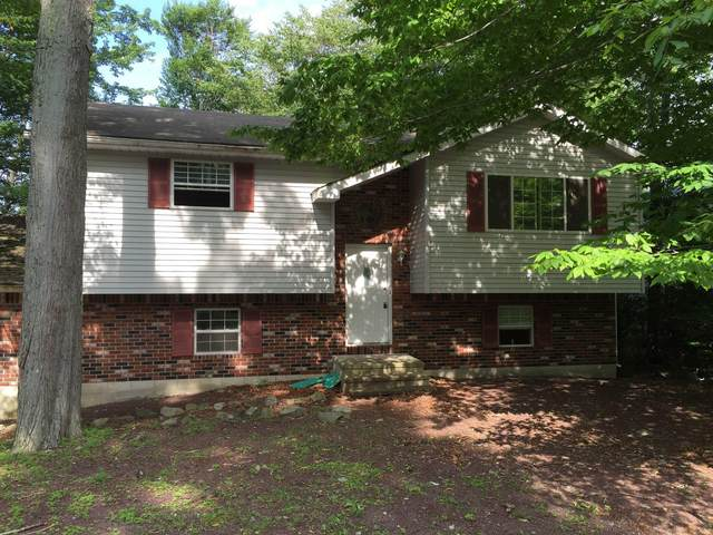 2249 Whippoorwill Dr, Tobyhanna, PA 18466 (#PM-87488) :: Jason Freeby Group at Keller Williams Real Estate