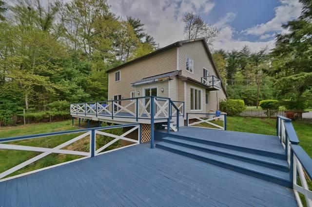 204 Hallet Rd, East Stroudsburg, PA 18301 (#PM-87490) :: Jason Freeby Group at Keller Williams Real Estate