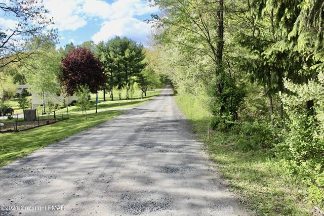 Lot 16 Bernies Drive, Kunkletown, PA 18058 (#PM-87491) :: Jason Freeby Group at Keller Williams Real Estate