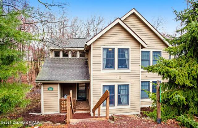 161 Pine Ct, Tannersville, PA 18372 (MLS #PM-87498) :: Kelly Realty Group