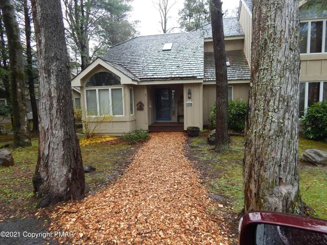 841 Crest Pines Ln, Long Pond, PA 18334 (#PM-87502) :: Jason Freeby Group at Keller Williams Real Estate