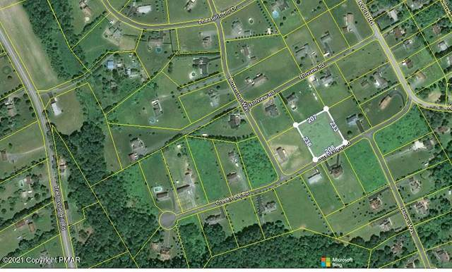 Lot 35 Creekview Rd, Kunkletown, PA 18058 (MLS #PM-87507) :: Kelly Realty Group