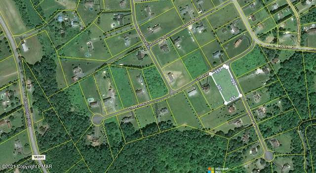 Lot 16 Halina Way & Creekview Rd, Kunkletown, PA 18058 (MLS #PM-87508) :: Kelly Realty Group