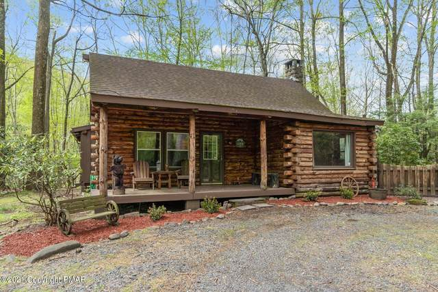225 Camelback Rd, Tannersville, PA 18372 (MLS #PM-87512) :: Kelly Realty Group