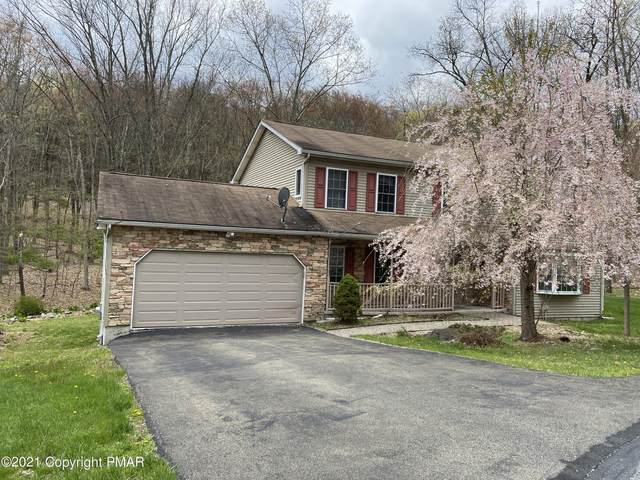 3215 Goldenrod Rd, Stroudsburg, PA 18360 (MLS #PM-87521) :: RE/MAX of the Poconos