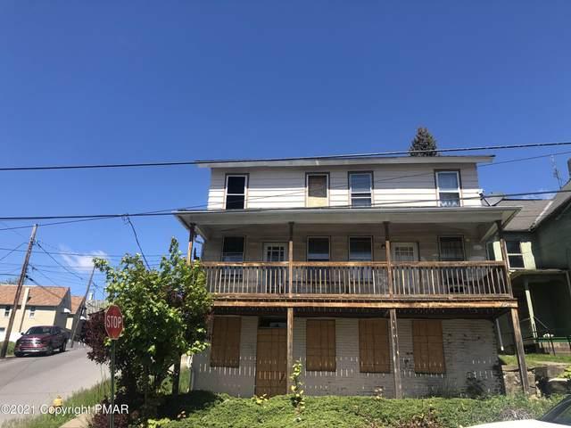 201 203 N Bromley Ave, Scranton, PA 18504 (MLS #PM-87523) :: Kelly Realty Group