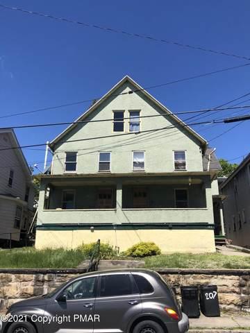 205 207 N Bromley Ave, Scranton, PA 18504 (MLS #PM-87524) :: RE/MAX of the Poconos