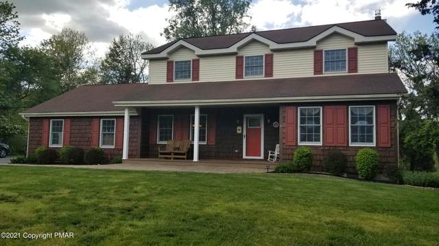 6 Mountain View Ct, East Stroudsburg, PA 18301 (MLS #PM-87560) :: RE/MAX of the Poconos