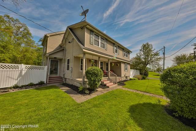 975 Richmond Rd, Bangor, PA 18013 (#PM-87572) :: Jason Freeby Group at Keller Williams Real Estate