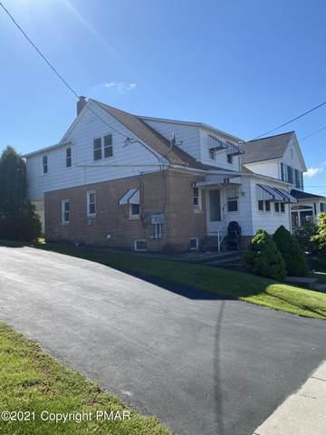 533 N 7Th St, Bangor, PA 18013 (#PM-87584) :: Jason Freeby Group at Keller Williams Real Estate