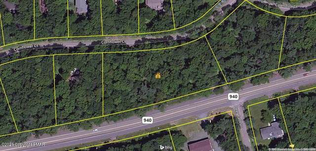 Lot 42 Cornflower Ct, Pocono Pines, PA 18350 (#PM-87598) :: Jason Freeby Group at Keller Williams Real Estate